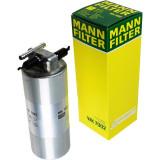 Filtru Combustibil Mann Filter WK7002