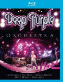 DEEP PURPLE ORCHESTRA Live At Montreux 2011 (bluray)
