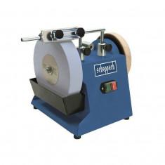 Sistem de ascutire TIGER 2500 200 W Scheppach SCH5903202901 O250mm, Unghiular, Retea electrica, 2500 W