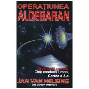 Operatiunea Aldebaran - Jan Van Helsing