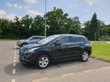 Peugeot 3008 Business an 2015, motor 1.6, 110 CP - IMPECABIL, 308, Motorina/Diesel, SUV