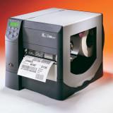 Cumpara ieftin Imprimanta de etichete industriala ZEBRA Z6M PLUS Serial & Parallel