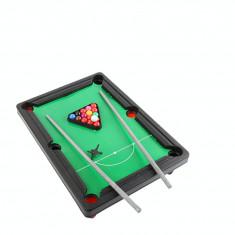 Set jucarie masa biliard pool table