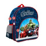 Ghiozdan clasele I-IV Starpak Avengers 356816