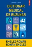 Dictionar medical de buzunar englez-roman / roman-englez | Danielle Duizabo