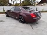 Vand Mercedes S320, motor 3200cm, 320, Motorina/Diesel, Hatchback