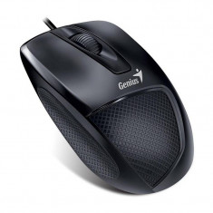 Mouse Genius DX150X Black