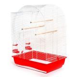 Colivie papagali cage ELISABETH - 54 x 38 x 74 cm