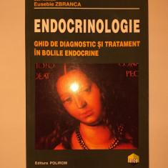 Endocrinologie - Ghid de Diagnostic și Tratament in bolile endocrine