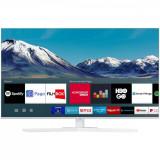 Televizor Samsung LED Smart TV UE50TU8512 127cm Crystal 4K White