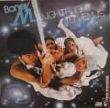 Boney M. - Night Flight To Venus (Vinyl), VINIL, Atlantic
