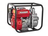 "Cumpara ieftin Motopompa pe benzina 5.5 CP x 2"" Raider Power Tools"