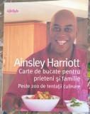Adevarul Jurnalul Carte De Bucate Pentru Prieteni Si Familie Ainsley H Librarie