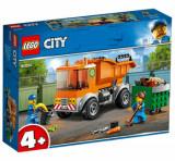 Cumpara ieftin LEGO City, Camion pentru gunoi 60220