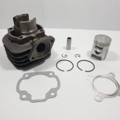 Kit Cilindru Set Motor Scuter Kymco Grand Dink 2T 49cc - 50cc AER