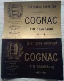 2 Mărci de comerț Fabricile Galați și Brăila - anii 1900