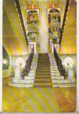bnk cp Ploiesti - Muzeul de Arta - interior - necirculata