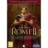 Total War Rome II Caesar Edition PC