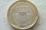 MONEDA 1000 PESOS 2017-COLUMBIA, America Centrala si de Sud