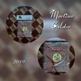 """Martisor Flori """"Model 123"""""""