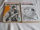 EIJI YOSHIKAWA - MUSASHI Vol.1.2.,1994, Nemira