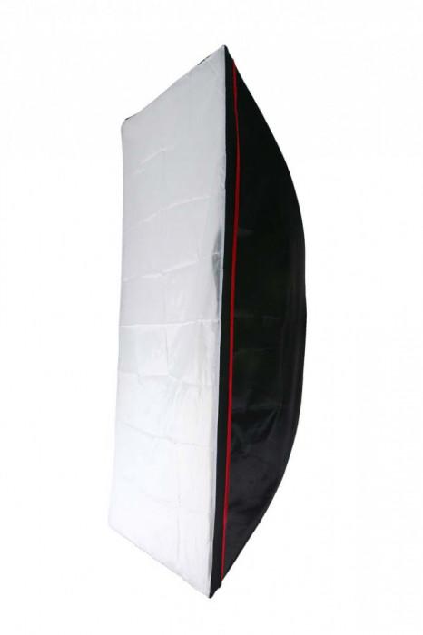Softbox 50x70cm cu montura Elinchrom