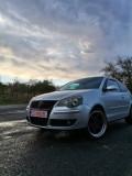 Volkswagen Polo Sport 2007, Motorina/Diesel, Hatchback