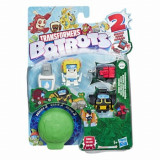 Transformers - Set 5 figurine BotBots Shed Heads