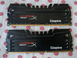 Kit Memorie Ram DDR3 Kingston HyperX Beast 16 GB (2X8) 2133Mhz Desktop., DDR 3, Dual channel