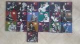 Colectia mari cantareti de Jazz si Blues. 19 CD + carte ( fara nr. 15 )