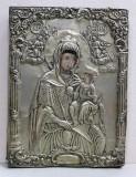 Maica Domnului cu Pruncul, Icoana Greceasca, Perioada interbelica