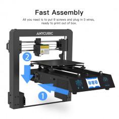 Imprimanta 3D Anycubic I3 Mega