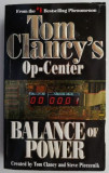 Op-Center Balance of Power - Tom Clancy