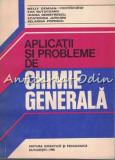 Cumpara ieftin Aplicatii Si Probleme De Chimie Generala - Nelly Demian, Eva Butuceanu