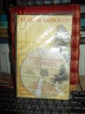 SA NU NE RAZBUNATI : MARTURII DESPRE SUFERINTELE ROMANILOR DIN BASARABIA + DVD
