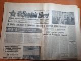 romania libera 3 februarie 1989-art.si foto complex lujerului bucuresti