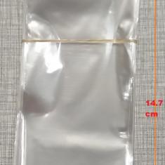 Pungute martisoare: Dimensiune 6.1 cm x 14.7 cm