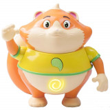 Figurina 44 de Pisici Meatball 15 cm cu lumini si melodii