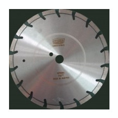 Disc 350mm diamantat beton Tyrolit