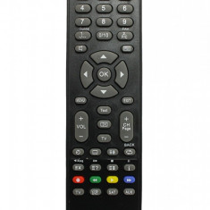 Telecomanda NOUA GARANTIE Dolce HD Telekom HD mare, model vechi