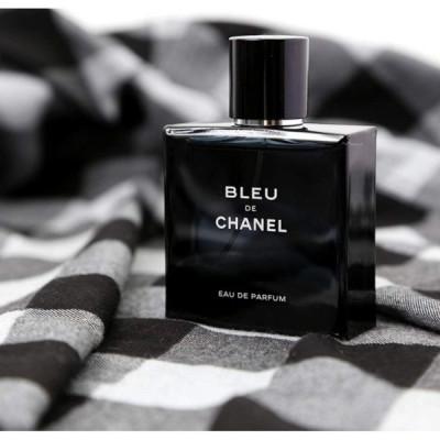 Chanel-BLEU DE CHANEL 100 ml   Parfum Tester foto