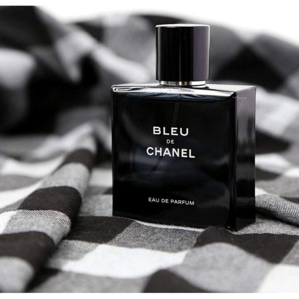 Chanel-BLEU DE CHANEL 100 ml   Parfum Tester