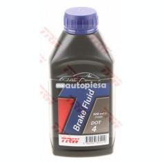 Lichid de frana TRW DOT4 500 ML PFB450