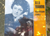 AS - ALLA BAIANOVA - OLD RUSSIAN SONGS (DISC VINIL, LP)