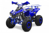 Atv Warrior Sport Edition 125cmc, Yamaha