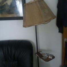 Lampadar vech 1959,moden nereconditionat