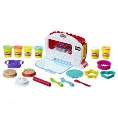 Pasta de modelat pentru copii Play-Doh Cuptorul Magic - resigilat