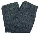 Pantaloni 3 4 pentru fete-Mikrus PMK3G, Gri