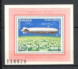 Romania.1978 Posta aeriana:Dirijabile-colita  HR.336