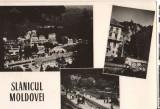CPIB 15840 CARTE POSTALA - SLANICUL MOLDOVEI, MOZAIC, RPR